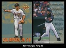 1997 Burger King #6