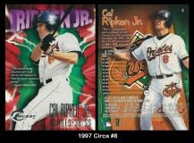 1997 Circa #8