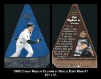 1999-Crown-Royale-Cramers-Choice-Dark-Blue-1
