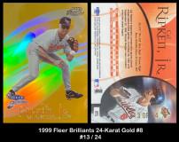 1999-Fleer-Brilliants-24-Karat-Gold-8