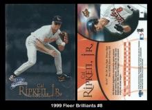 1999 Fleer Brilliants #8