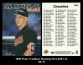 1999 Fleer Tradition Starting Nine #281 CL
