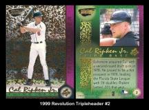 1999 Revolution Tripleheader #2
