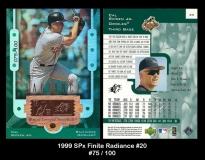 1999 SPx Finite Radiance #20