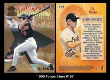 1999 Topps Stars #157