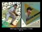 1999 Topps Tek Gold Pattern 17 #25B