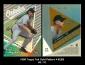 1999 Topps Tek Gold Pattern 4 #25B