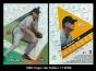 1999 Topps Tek Pattern 17 #25B