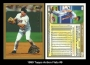 1999 Topps Action Flats #9