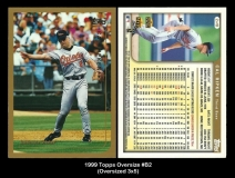 1999 Topps Oversize #B2