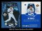 1999 UD Choice StarQuest Blue #SQ21