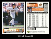 1999 UD Choice #58