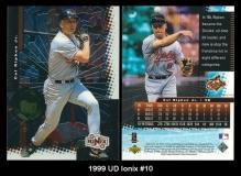 1999 UD Ionix #10