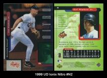 1999 UD Ionix Nitro #N2