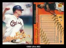 1999 Ultra #83