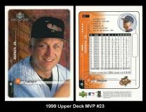 1999 Upper Deck MVP #23