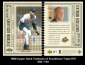 1999 Upper Deck Textbook of Excellence Triple #T5