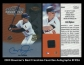 2000 Bowmans Best Franchice Favorties Autographs #FR2A Ripken