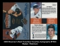 2000 Bowmans Best Franchise Favorites Autographs #FR2C