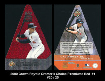 2000-Crown-Royale-Cramers-Choice-Premiums-Red-1