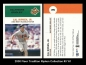 2000 Fleer Tradition Ripken Collection #3 '61