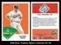 2000 Fleer Tradition Ripken Collection #7 '86
