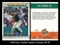 2000 Fleer Tradition Ripken Collection #9 '97