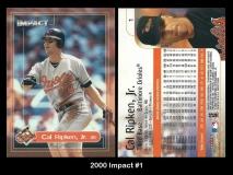 2000 Impact #1