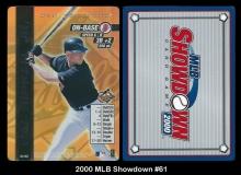 2000 MLB Showdown #61