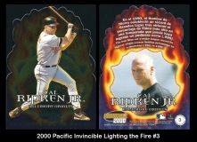 2000 Pacific Invincible Lighting the Fire #3