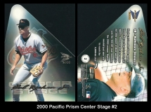 2000 Pacific Prism Center Stage #2