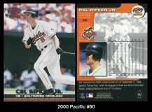 2000 Pacific #60