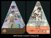 2000 Pacific Cramers Choice #2