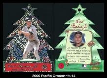 2000 Pacific Ornaments #4