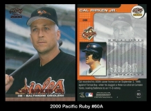 2000 Pacific Ruby #60A