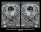 2000 Paramount Cooperstown Bound Proofs #2