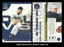 2000 Paramount Double Vision #2