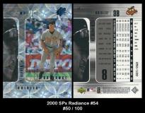 2000 SPx Radiance #54