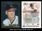 2000 Topps Chrome #238E 400th HR