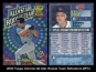 2000 Topps Chrome All-Star Rookie Team Refractors #RT4