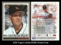 2000 Topps Limited #238B Streak Ends