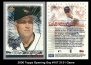 2000 Topps Opening Day #107 2131 Game
