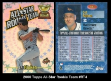 2000 Topps All-Star Rookie Team #RT4