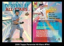 2000 Topps Perennial All-Stars #PA4