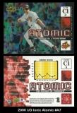 2000 UD Ionix Atomic #A7