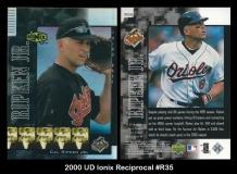 2000 UD Ionix Reciprocal #R35