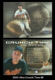 2000 Ultra Crunch Time #8