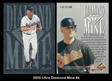 2000 Ultra Diamond Mine #4