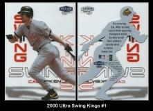 2000 Ultra Swing Kings #1