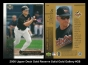 2000 Upper Deck Gold Reserve Solid Gold Gallery #G8